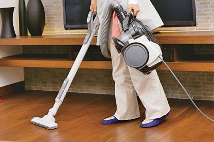選べるお掃除定額サービス