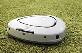 ロボットクリーナーSiRo